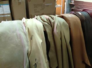 14 oz, 100% Polyester, Dyed, Jacquard