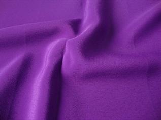 Blended Woven Fabric:110 GSM, 50% Silk / 50% Polyester, 60% Silk / 40% Polyester, Dyed, Plain