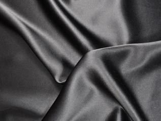 Silk Fabric:90 GSM, Silk, Dyed, Plain