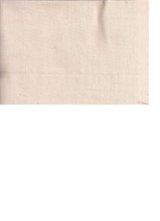 90-150 gsm, 100% Cotton, Greige, Plain