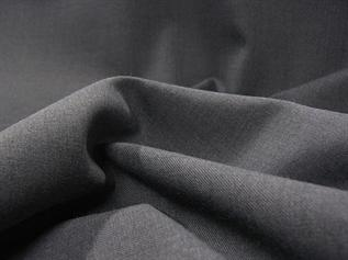 150 to 450 grams, 55% Polyester / 45% Wool, Dyed and Griege, Twill & Plain