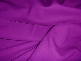 100% Polyester Fabric:130 GSM, Polyester, Dyed, Weft Knitted
