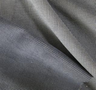 Suiting Fabric:260 - 400 GSM, 65% Terry / 35% Cotton, Dyed, Twill, Dobby, Stripes, Plain