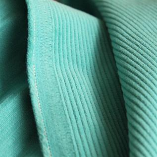 Corduroy Fabric:6WALES, 11WALES, 21WALES , 100% Cotton, Dyed, Twill & Rib
