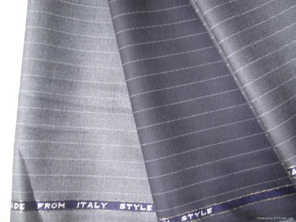 jacquard suiting fabric