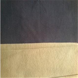 flame retardant cotton fabric for industry uniform