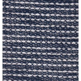 Blended Knitted Fabric:350 gsm, 60% Polyester / 40% Cotton, Dyed, Warp Knit