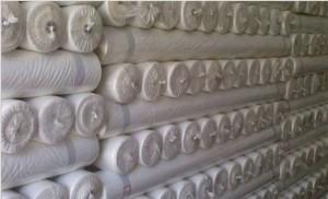 80-400 gsm, 100% Cotton, Greige, Plain