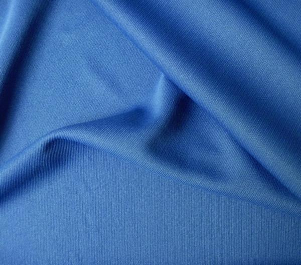 Dyed Polyester Knitted Fabric
