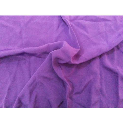 Dyed 2x2 Cotton Voile Fabric