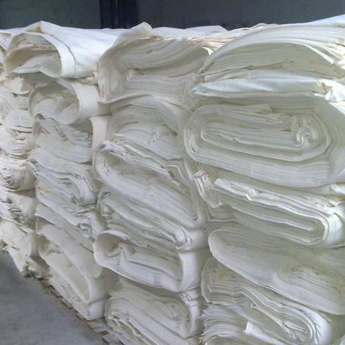 Greige Cotton Fabric