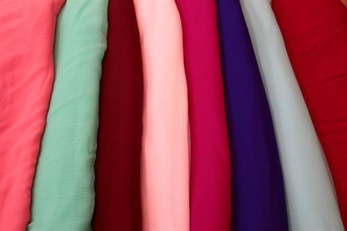 Chiffon fabric-Woven Fabric