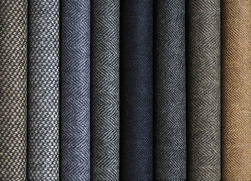 Suiting Fabric-Woven Fabric