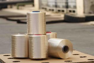 Nylon Yarn:Dyed or Raw white, For making socks, Nylon 6