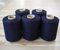Cotton / Lycra yarn