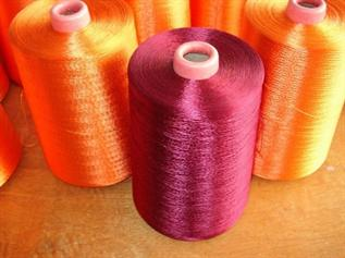 Dyed, knitting / weaving , 100% Viscose