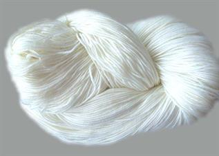 Acrylic Yarn:Greige, For knitting & weaving, 100% Acrylic