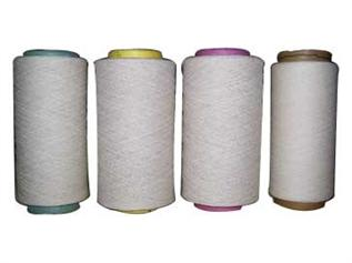 Open End Yarn:Greige or Dyed, For Weaving, 100% Cotton