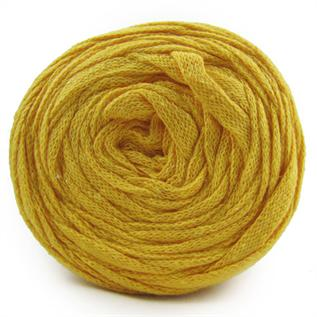 Polyester / Cotton Yarn:Dyed, For Weaving Terry Towels, 80% Cotton / 20% Polyester Regenerated