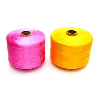 Greige & Dyed, for Weaving and Knitting, Polypropylene