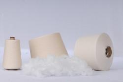 Polyester / Acrylic yarn