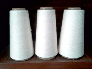 Open End Yarn:Greige and Dyed, For weaving and knitting, 100% Cotton