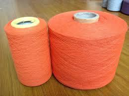 Cotton Yarn:Greige, Weaving, 30/1, 100% cotton