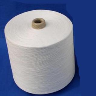 Polyester / Cotton Yarn:Greige, Hand Knitting, Knitting, Weaving, Braiding, Cordage, Webbing, Sewing., 80-100, 30% Polyester / 70% Cotton