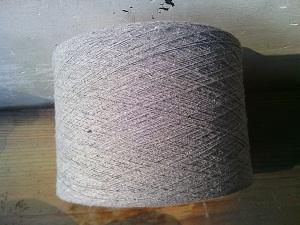 Dyed, For knitting socks,gloves, 0.5-25, Polyester, Cotton