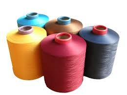 Semi Dull, Cationic Dyeable, Knitting, 30-300, 100% Polyester