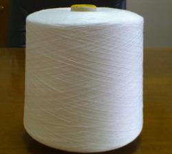 Cotton / Wool blend yarn