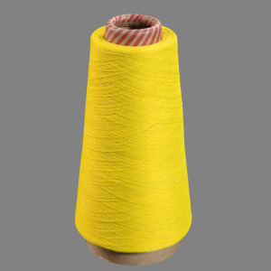 Polyester Yarn:Dope Dyed, for making Carpets, 1800D, 1900D, 100% Polyester