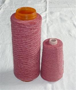 Greige & Dyed,  For weaving & knitting, 2.5 - 10 Nm, 100% Polyester