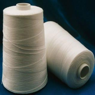 Grey White, For weaving, knitting, 8-100s, 100% Cotton