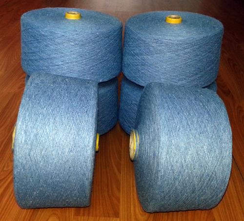 open end yarn