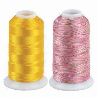 Viscose Filament Yarn (VFY)