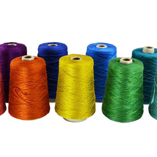 70% Polyester / 30% Cotton Yarn