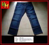 100% Cotton, Regular Denim, 13.5 oz, 38, 40,42,44,46,48,50,52,54,56,58,60