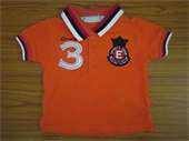 Kids Cotton Polo Shirts