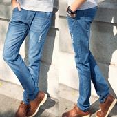 Men's  98% Cotton / 2% Lycra Denim Jeans