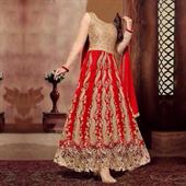 Ethnic Designer Salwar Suits
