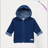 Jacket-Kids Wear