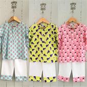 Pajamas-Kids Wear