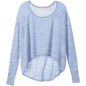 100% Cotton Knitted Ladies Tops