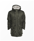 Men's Padding Woven Jackets
