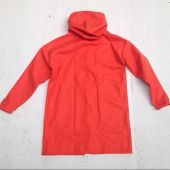 Mens Rubber Jackets