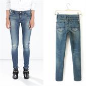 Women Jeans for winter season