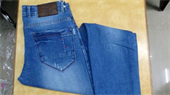Denim wear-Men's Wear