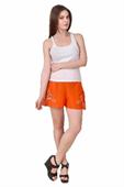 Western Wear Shorts
