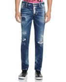Jeans-Men's Wear